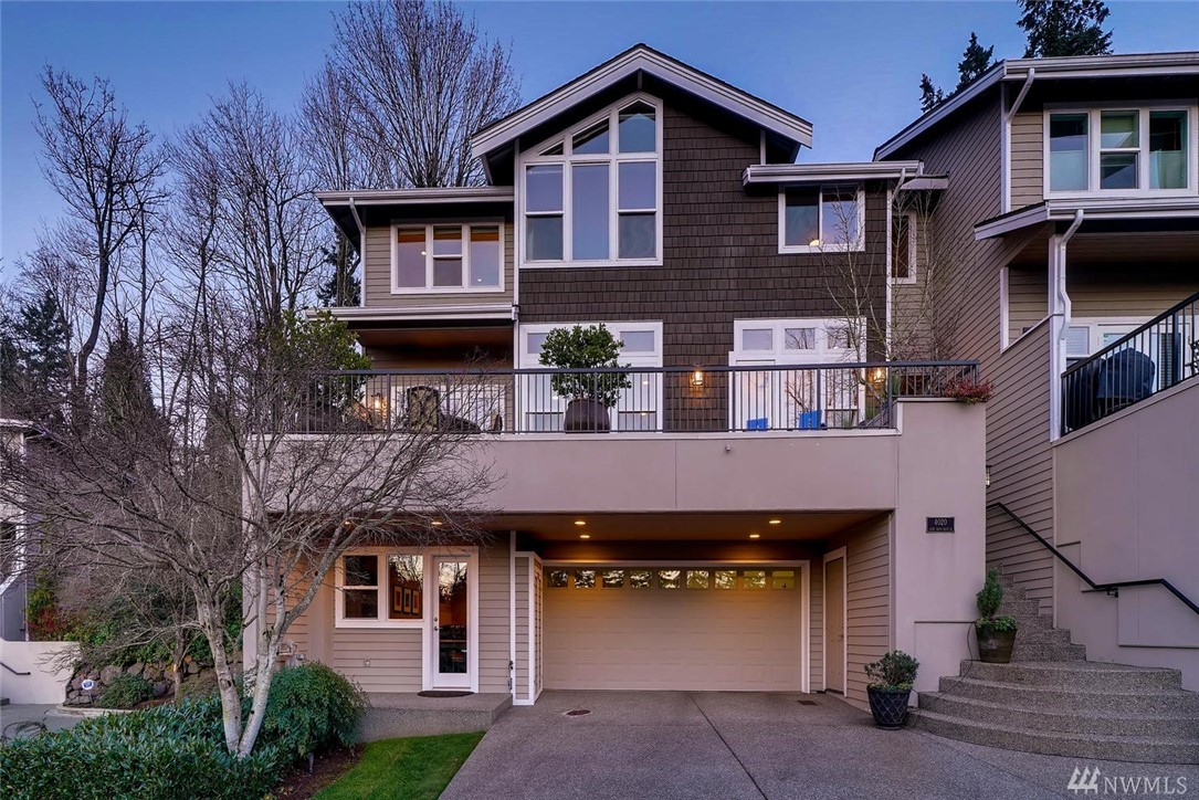 4020 Lake Washington Blvd SE Bellevue WA 98006