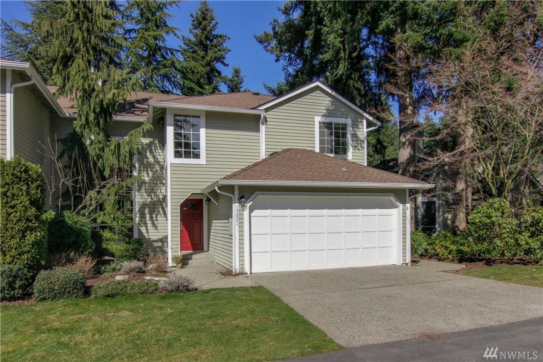 15821 Northup Way Bellevue WA 98008