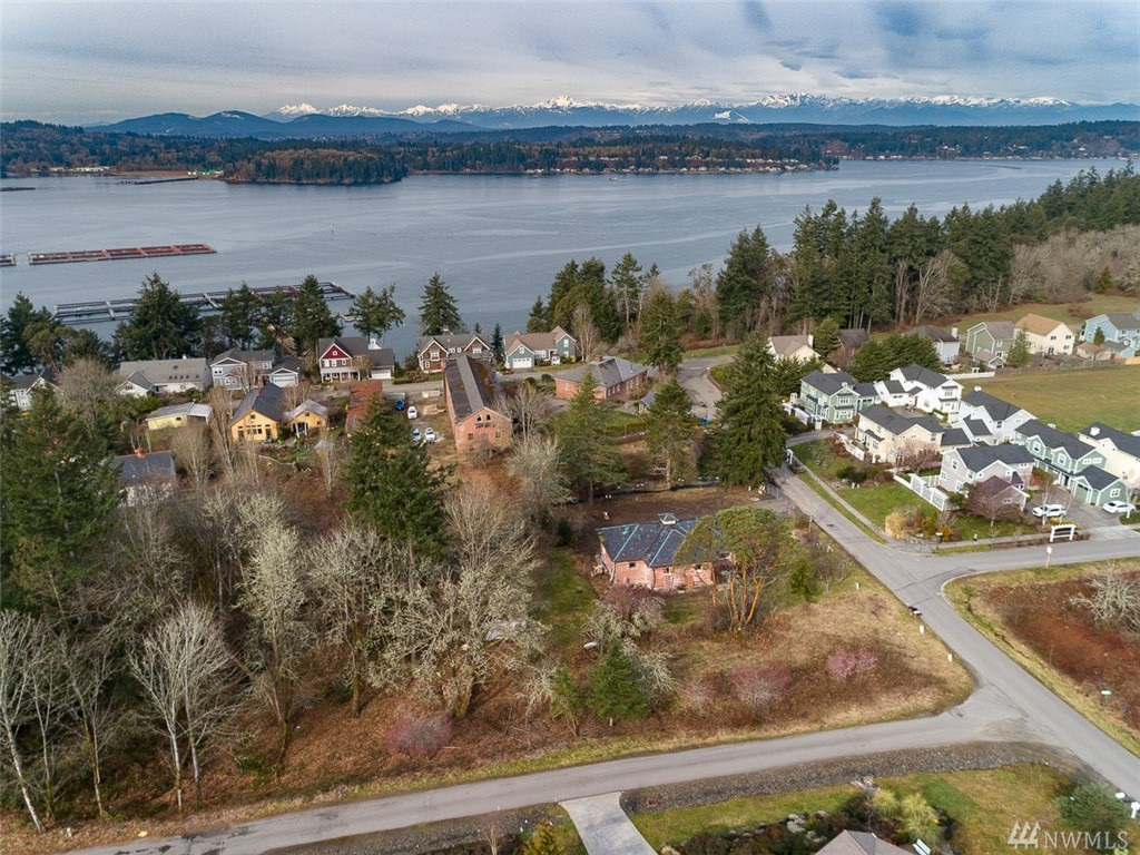 Lot 22 Devenny Ave NE Bainbridge Island WA 98110