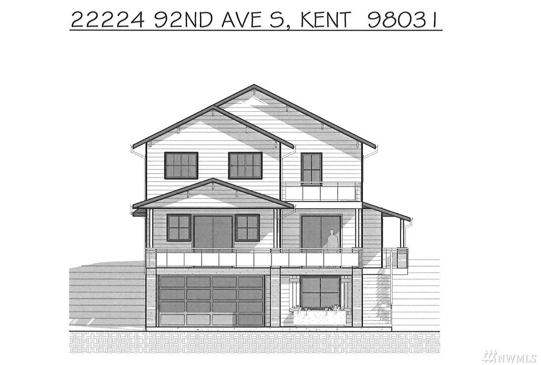 22224 92nd Ave S Kent WA 98031