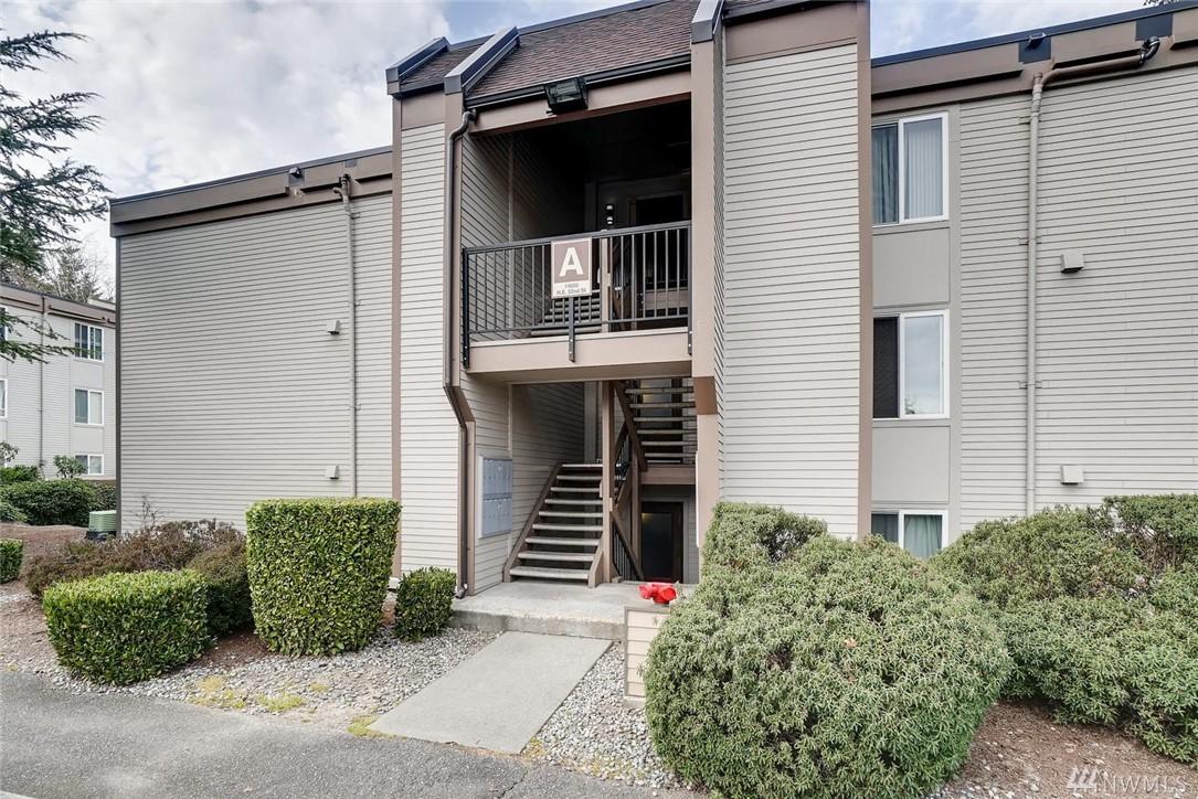 14650 NE 32nd St Bellevue WA 98007