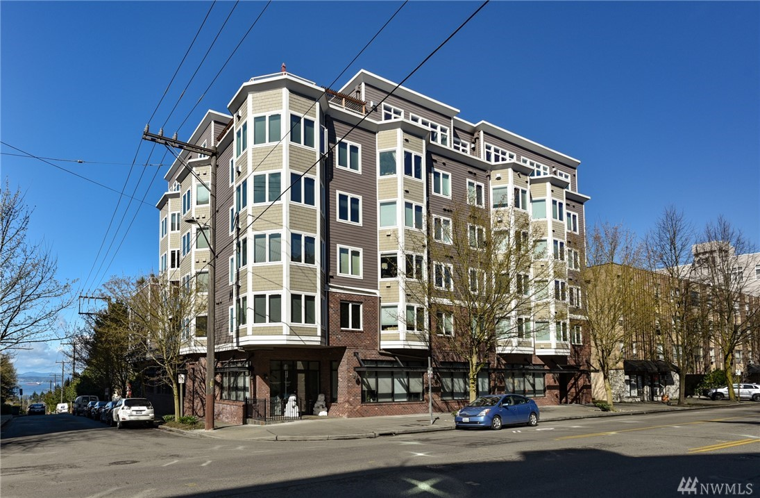 4847 California Ave SW Seattle WA 98116