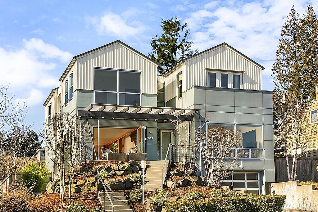 Photo 1 of 7021 53rd Ave NE Seattle WA 98115
