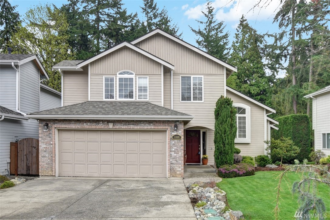 14808 137th Ln NE Woodinville WA 98072