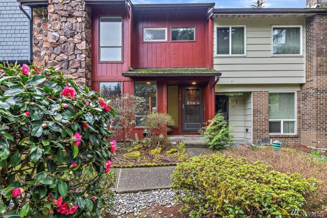 1035 156th Ave NE Bellevue WA 98007
