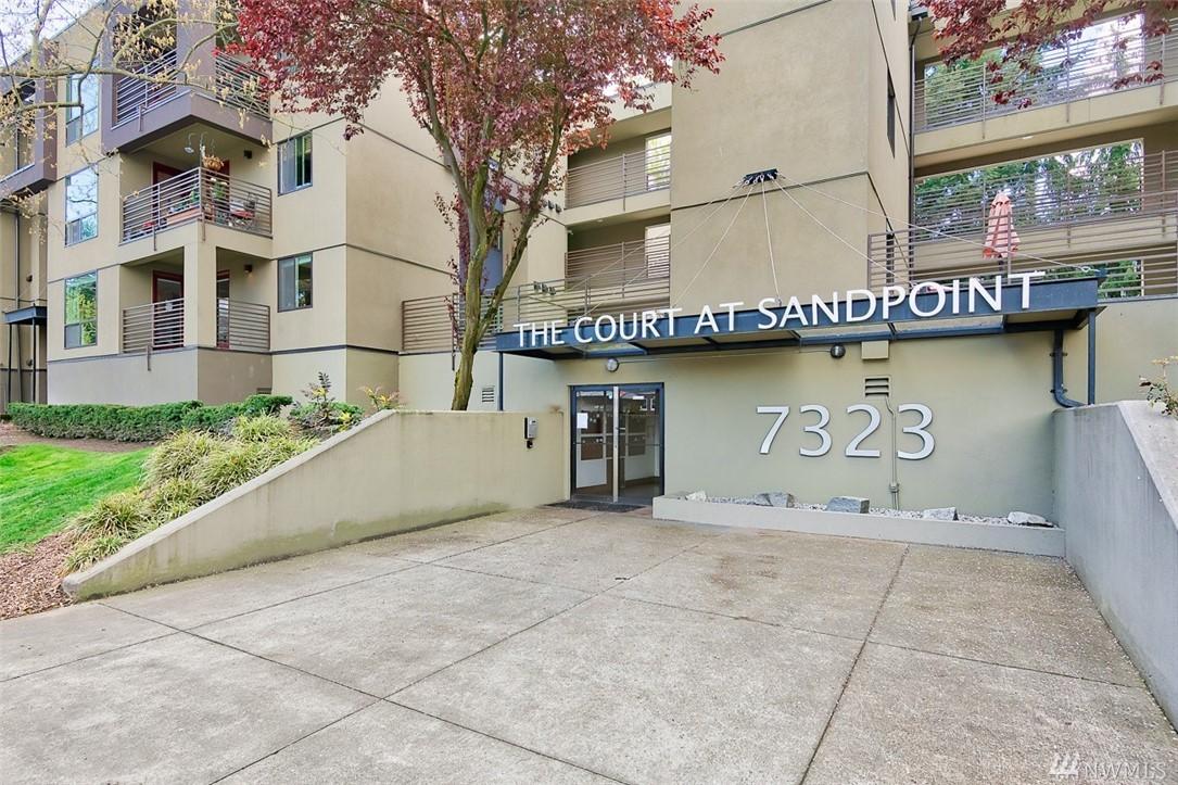 7323 Sand Point Way NE Seattle WA 98115