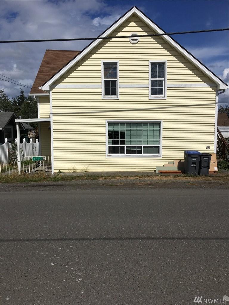1872 NE Pacific Ave Keyport WA 98345