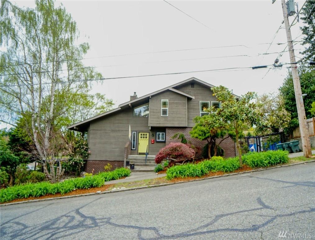 610 Golden Gate Ave Fircrest WA 98466