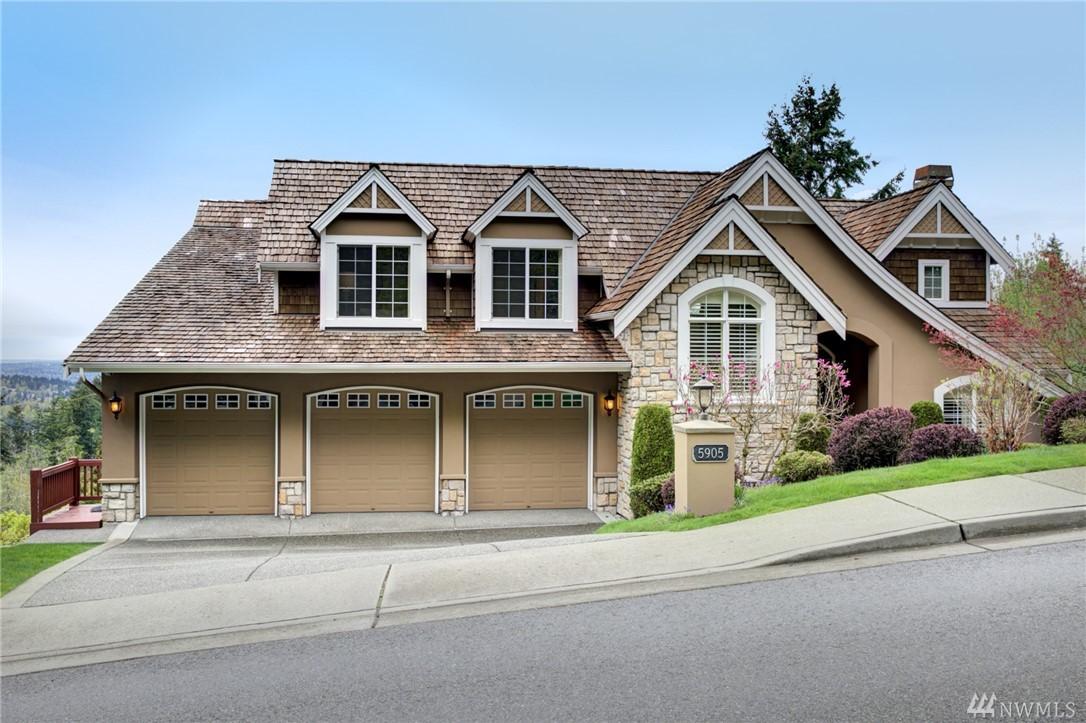 5905 153rd Ave SE Bellevue WA 98006