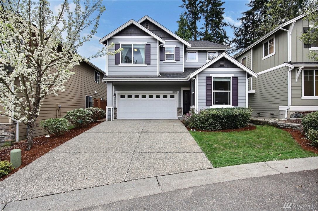 12855 NE 197th Pl Woodinville WA 98072