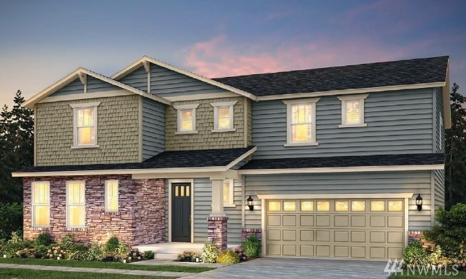 15528 NE 291 (Lot 066) Ave NE Duvall WA 98019