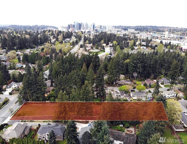 831 131st Place NE Bellevue WA 98005