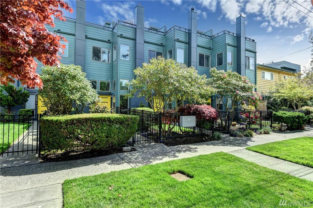 3020 64th Ave SW Seattle WA 98116