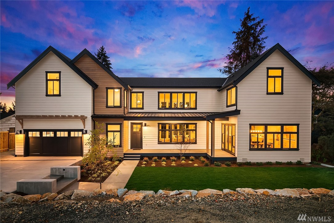 4115 85th Ave SE Mercer Island WA 98040