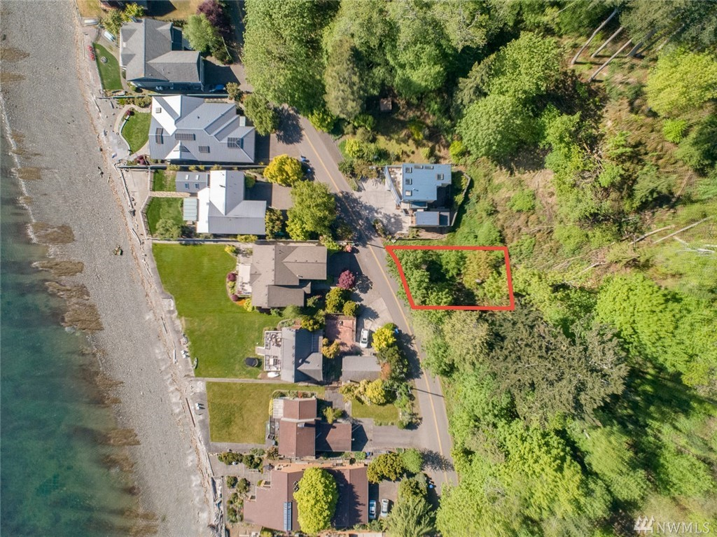 Lot X Rockaway Beach Rd NE Bainbridge Island WA 98110