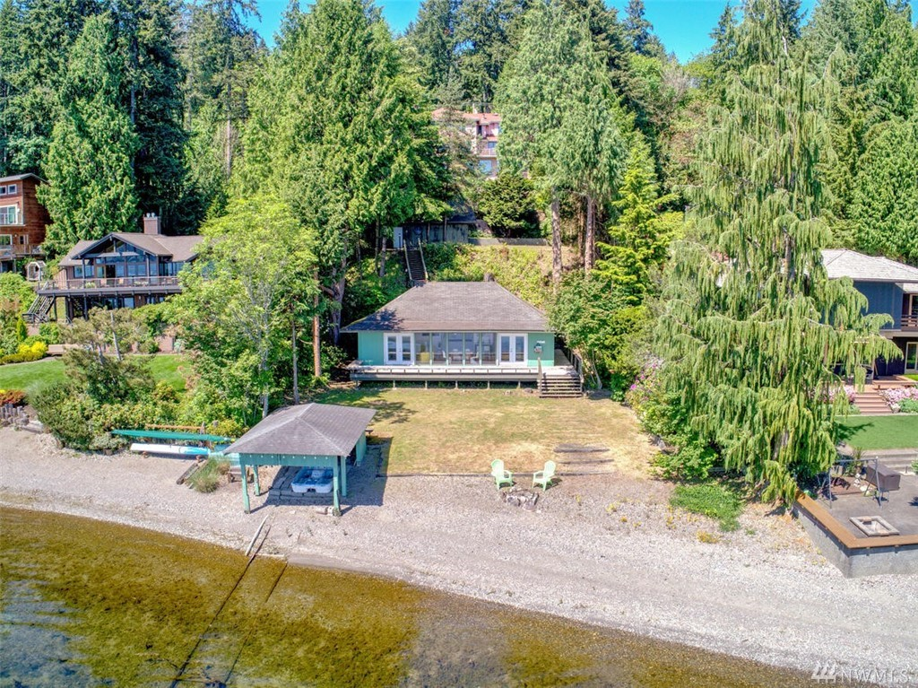 1258 W Lake Sammamish Pkwy SE Bellevue WA 98008
