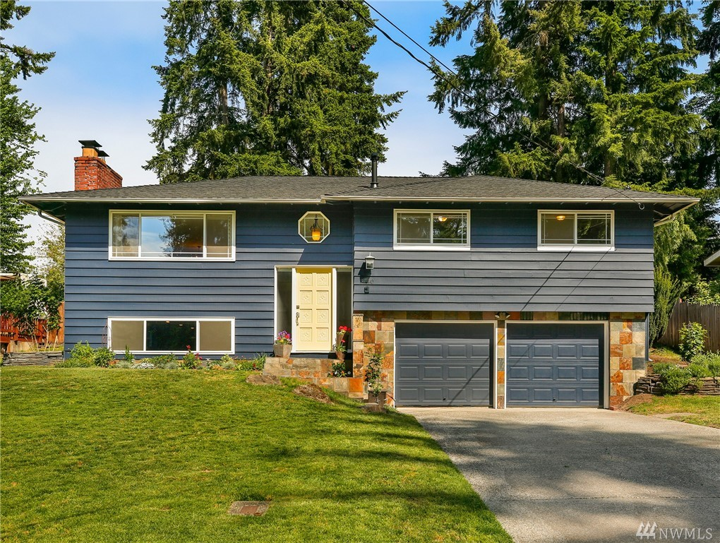 3740 135th Ave SE Bellevue WA 98006