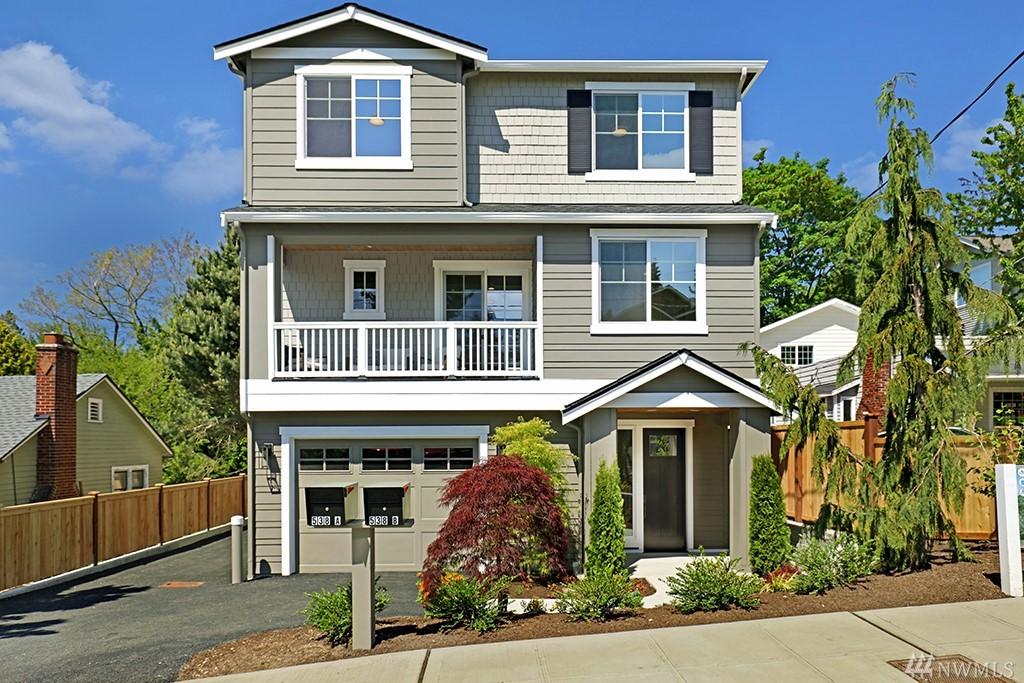 538 A NE 92nd St Seattle WA 98115