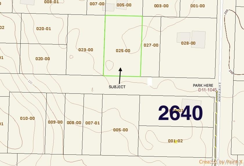 Alaska Ave E Manchester WA 98366