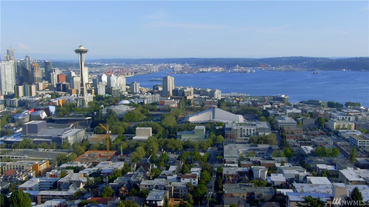 Photo 2 of 1214 Warren Ave N Seattle WA 98109