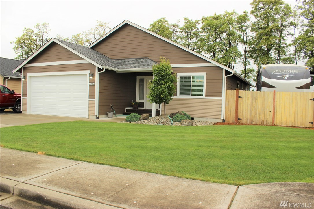 6344 199th Way SW Rochester WA 98579