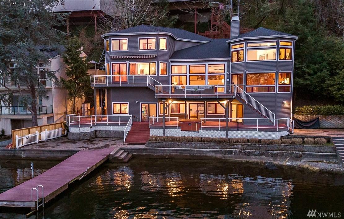 1838 W Lake Sammamish Pkwy NE Bellevue WA 98008