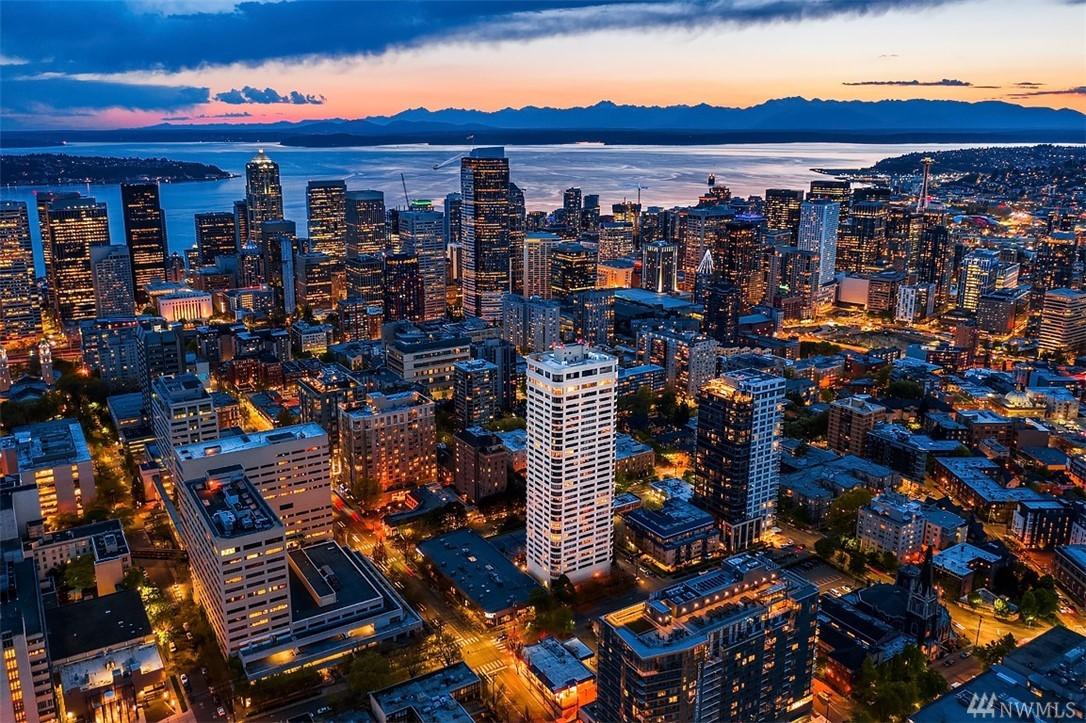 Unavailable Seattle WA 98104