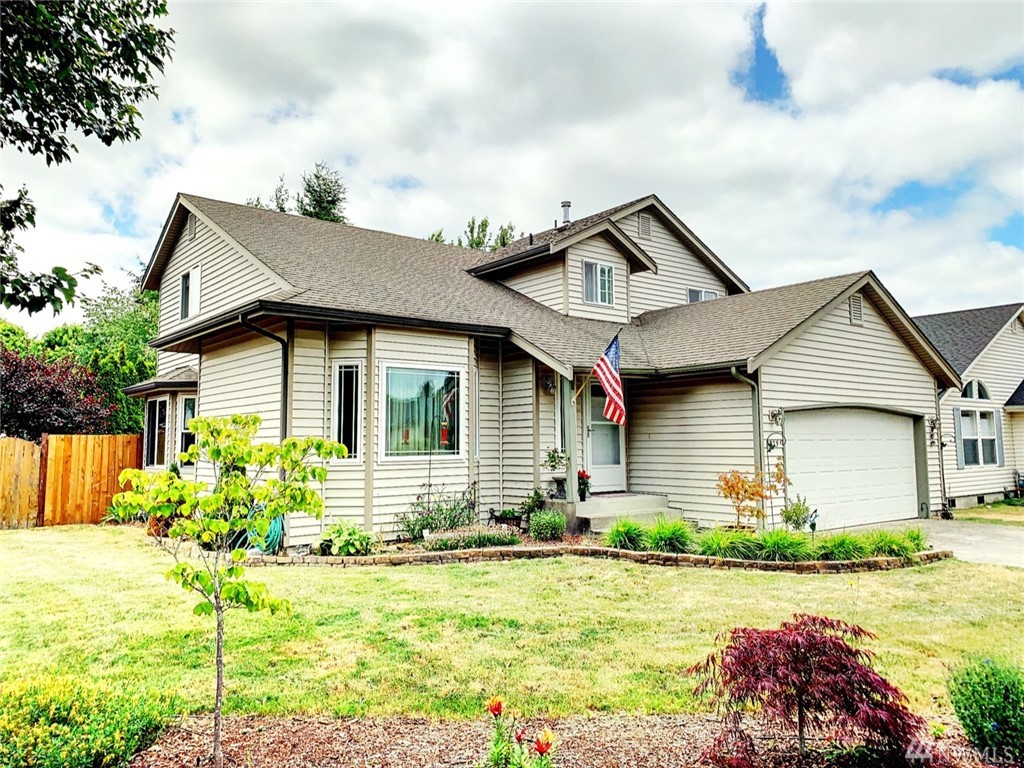 5925 Crimson Ct SE Lacey WA 98513