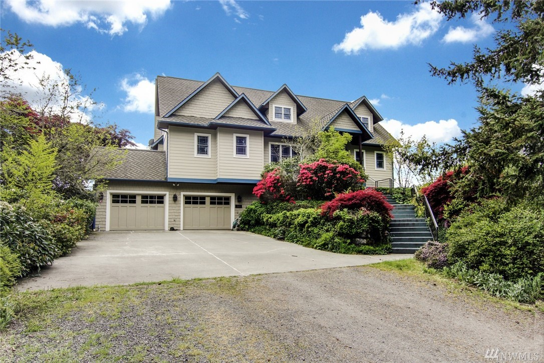 28621 99th Ave SW Vashon WA 98070