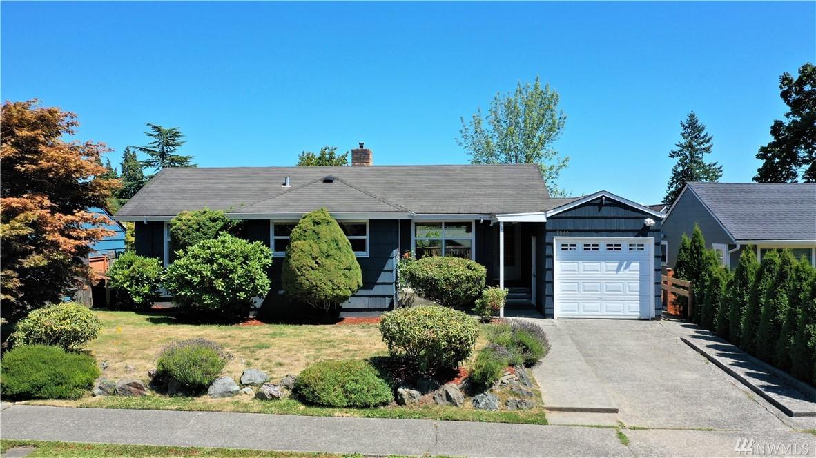 7040 53rd Ave NE Seattle WA 98115