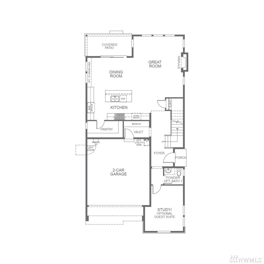Photo 17 of 22424 44th (Homesite South 9) Dr SE Bothell WA 98021