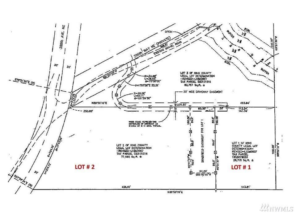 31 XX 290th Way NE Lot 2 Redmond WA 98053