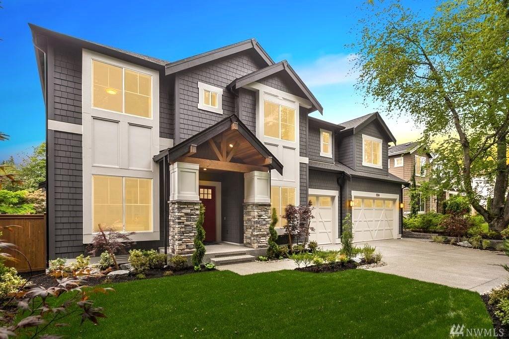 1234 99th Ave NE Bellevue WA 98004