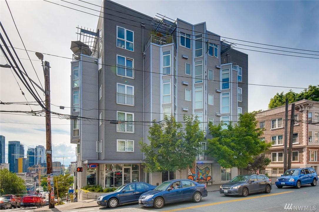 103 Bellevue Ave E Seattle WA 98102