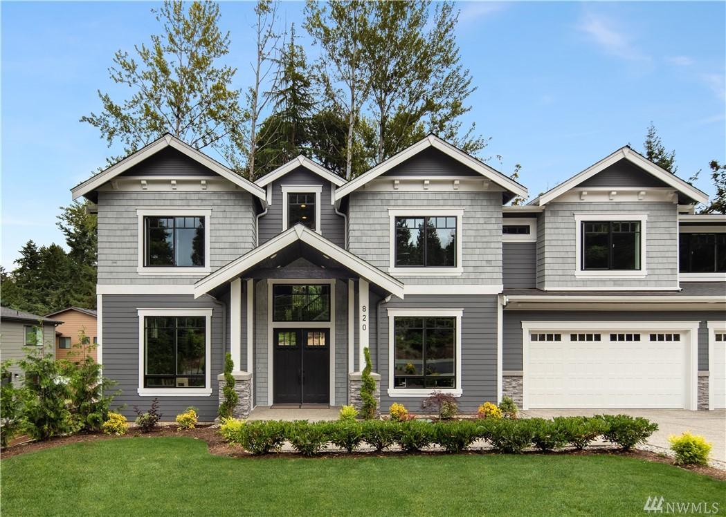 820 103rd Ave SE Bellevue WA 98004
