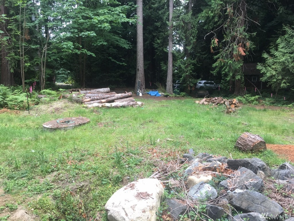 Lot A Olympic View Dr NE Bainbridge Island WA 98110