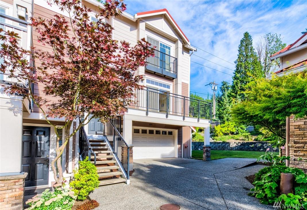 12721 SE 41st Place Bellevue WA 98006