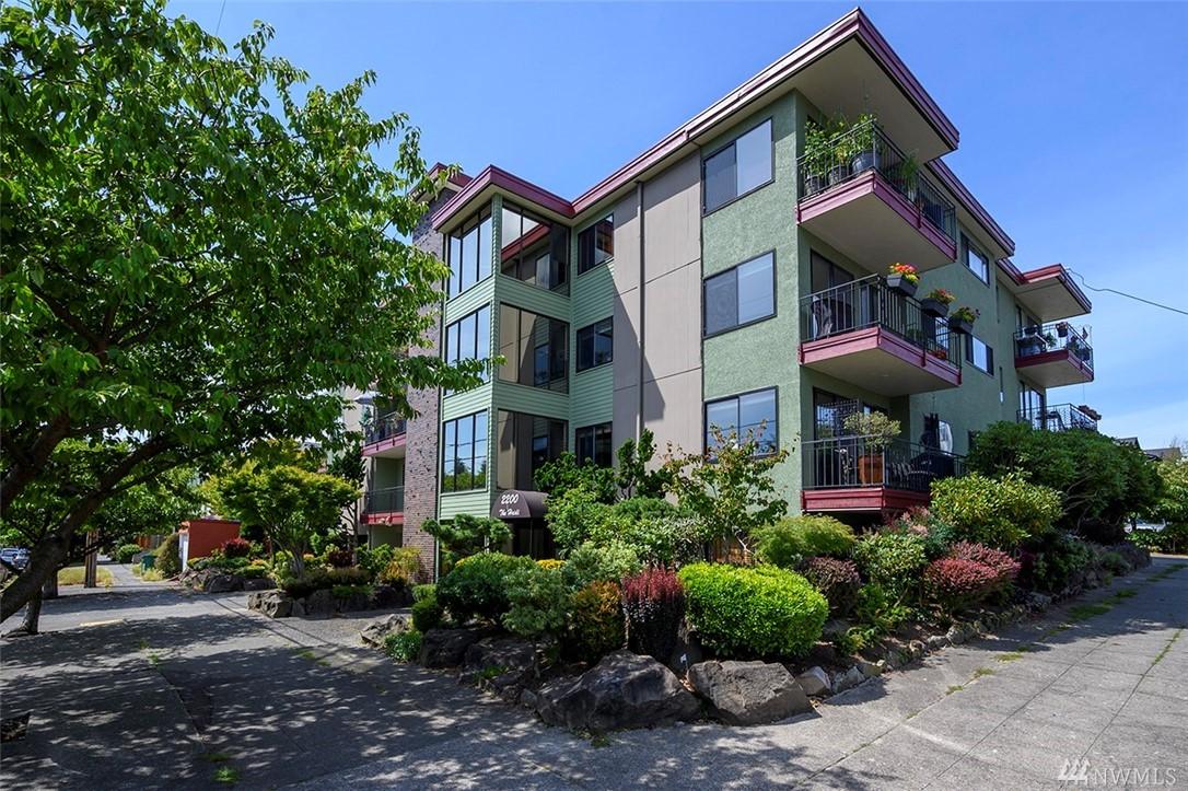 2200 NW 59th St Seattle WA 98107