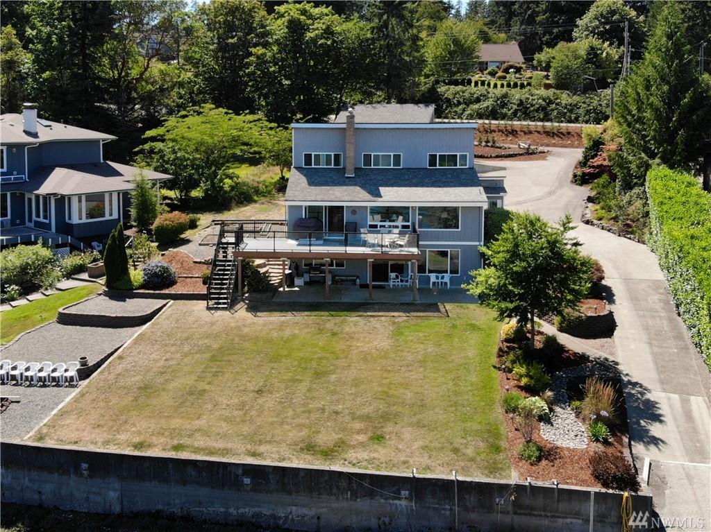 269 3rd Ave Fox Island WA 98333