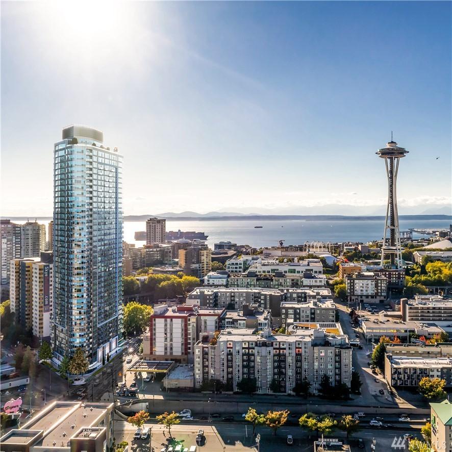 600 Wall St Seattle WA 98121