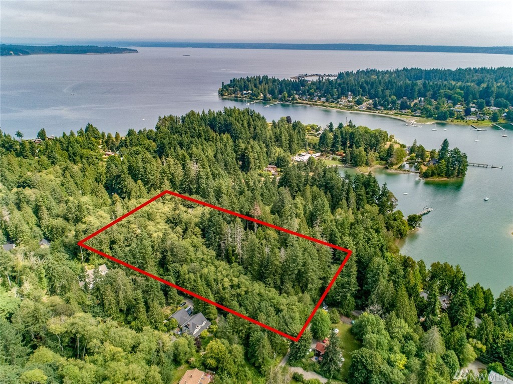 Lot X Skogen Ln NE Bainbridge Island WA 98110
