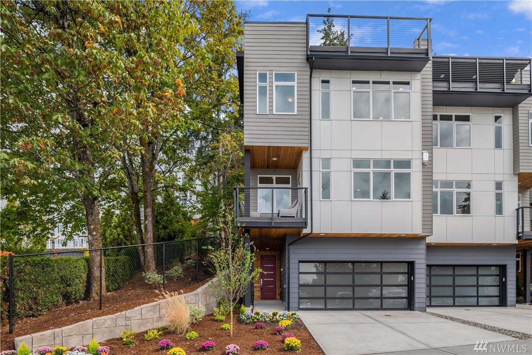 4029 129th Place SE (Unit 21) Bellevue WA 98006
