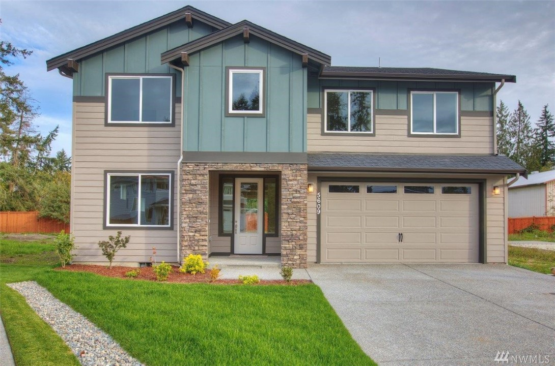 5609 145th St Ct E Puyallup WA 98375