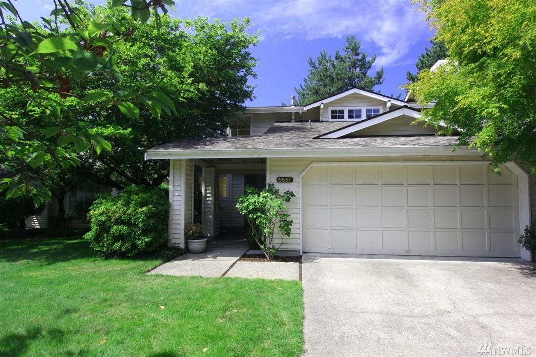 6637 114th Ave SE Bellevue WA 98006