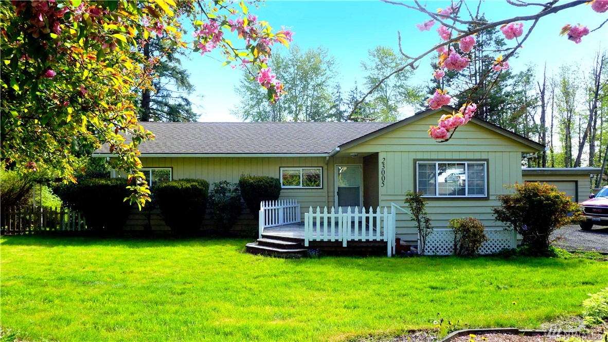 23005 25TH Ave W Brier WA 98036