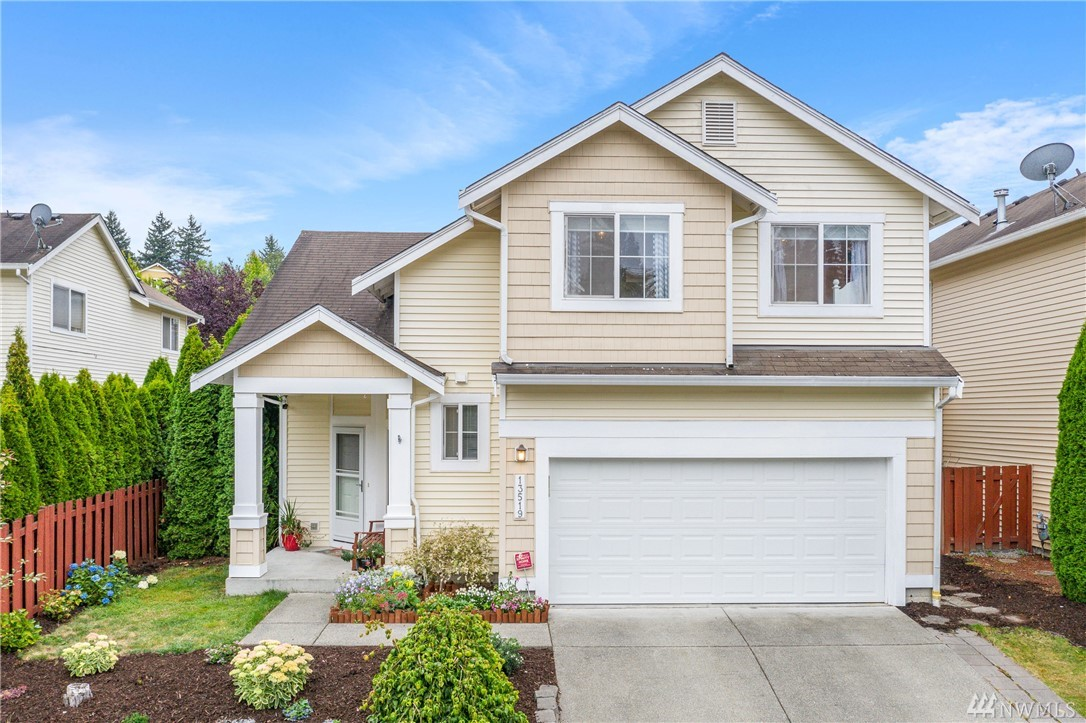 13519 68th Dr SE Snohomish WA 98296