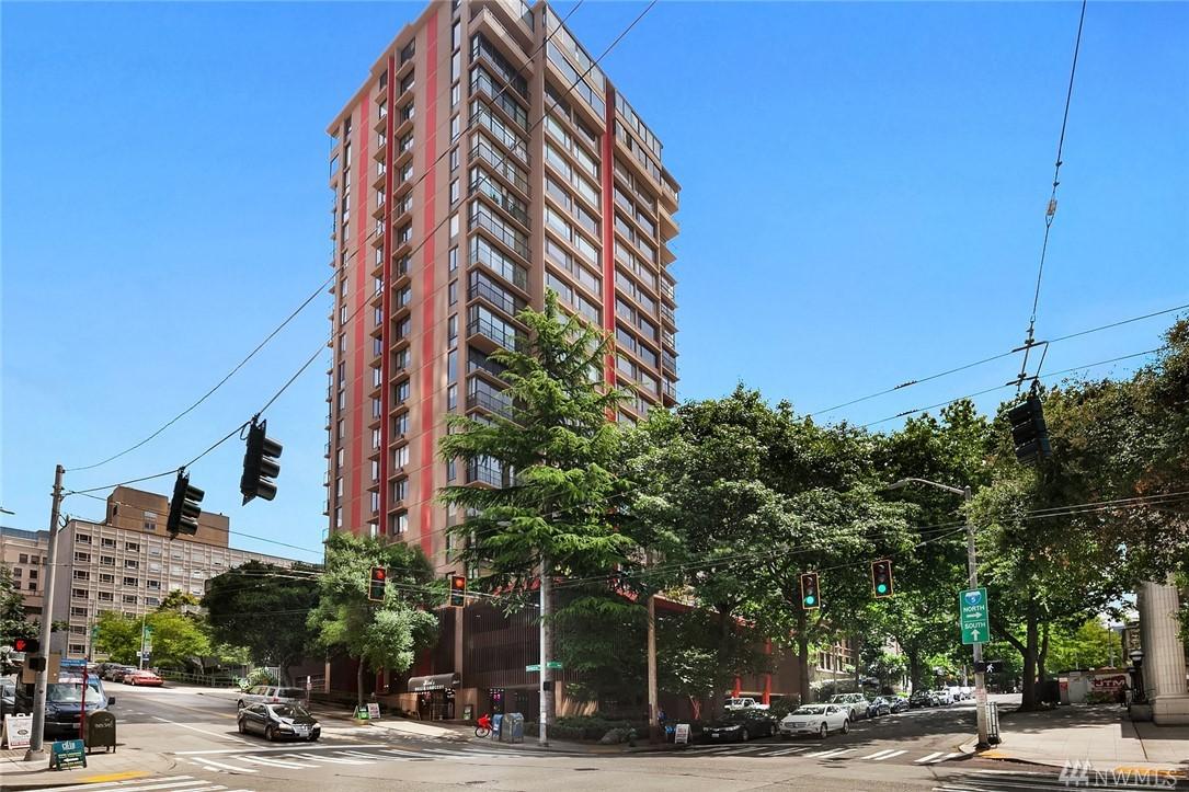 1120 8th Ave Seattle WA 98101