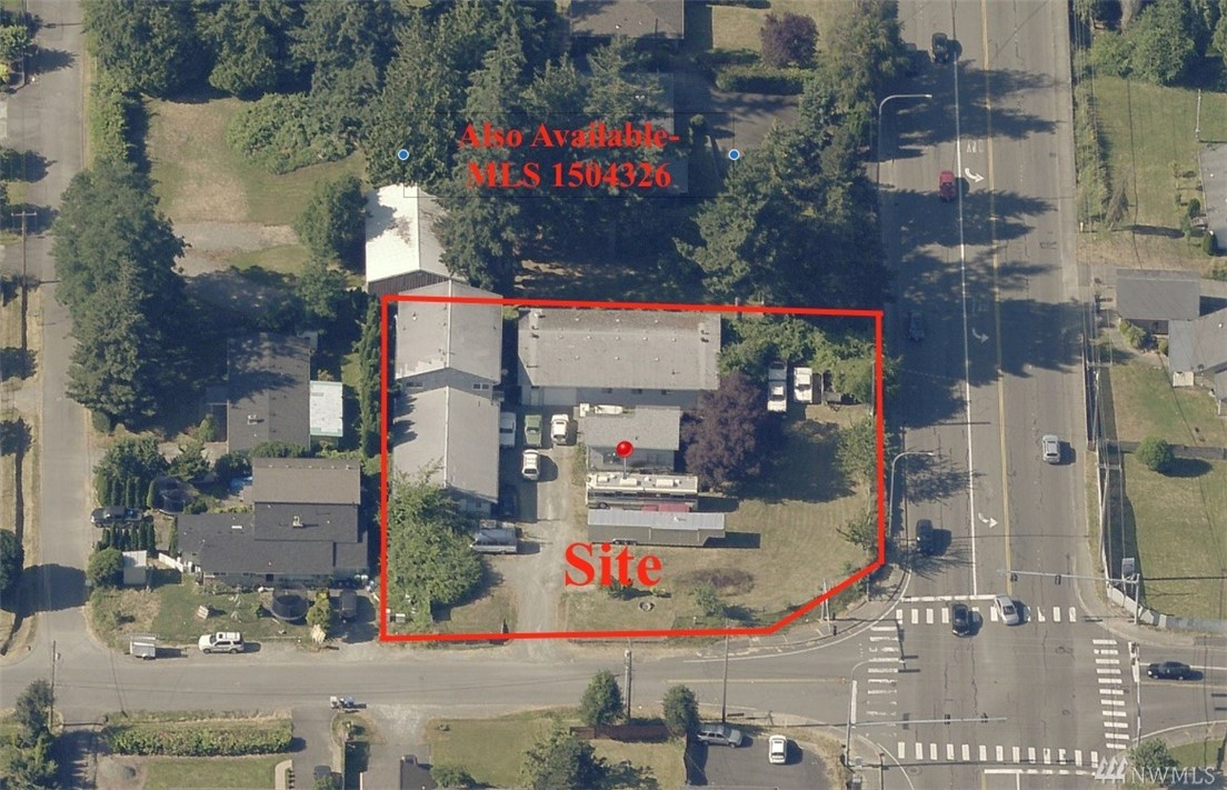 19525 108th Ave SE Renton WA 98055