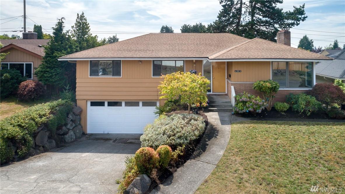 4221 NE 75th St Seattle WA 98115