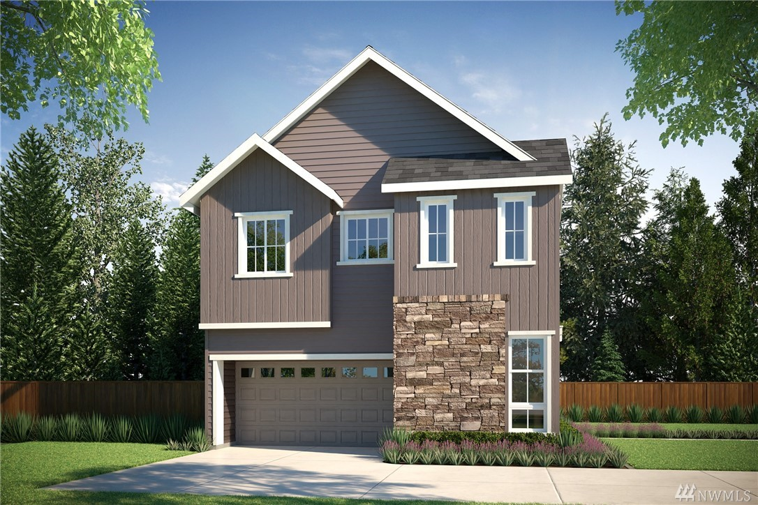 22132 43rd  (Homesite North 25) Dr SE Bothell WA 98021
